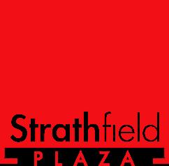 Strathfield Plaza