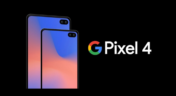 Get The Google Pixel 4 & Save