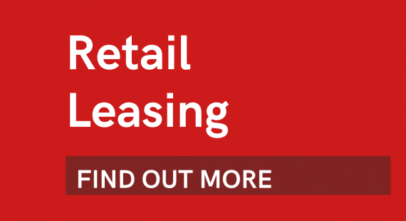 Retail Spaces For Lease
