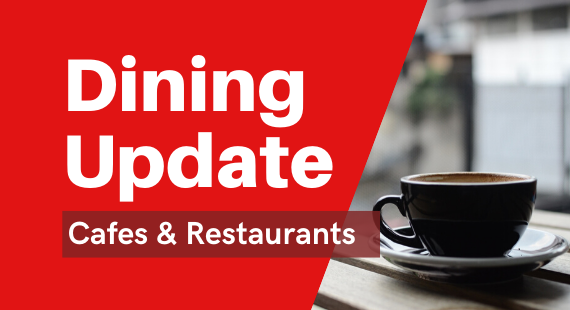 Dining Update